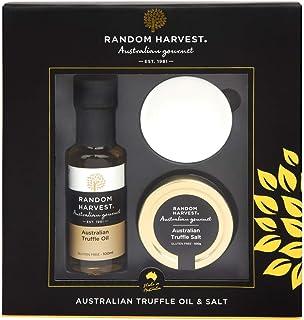 Australian Truffle Oil & Salt Gift Pack by Random Harvest
