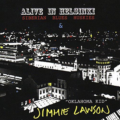 Alive in Helsinki