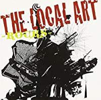 Rocks by Local Art (2008-11-05)