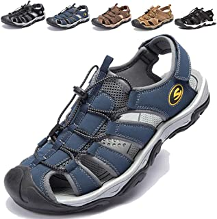 Best earth shoes mens sandals Reviews