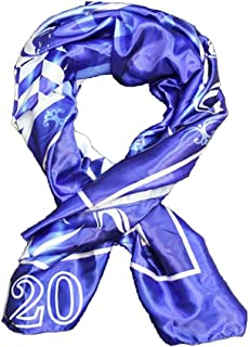 zeta phi beta hat and scarf