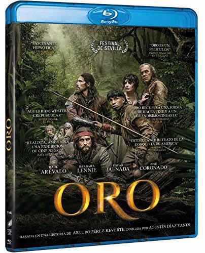 Oro (ORO -, Spanien Import, siehe Details für Sprachen)