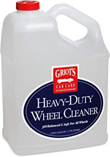 Griot's Garage 11027 Heavy Duty Wheel Cleaner Gallon