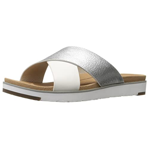 ddb40139d4ad UGG Sandals for Women  Amazon.co.uk