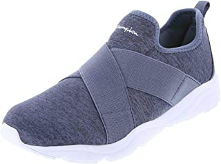champion women's slip on sneakers