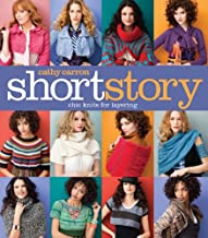 Short Story: Chic Knits for Layering (Cathy Carron Collection)