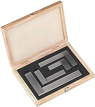 Precision Steel Square Set