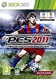 PES 2011 : Pro Evolution Soccer [Edizione : Francia]