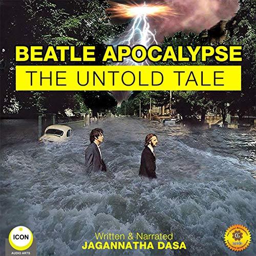 Beatle Apocalypse: The Untold Tale cover art