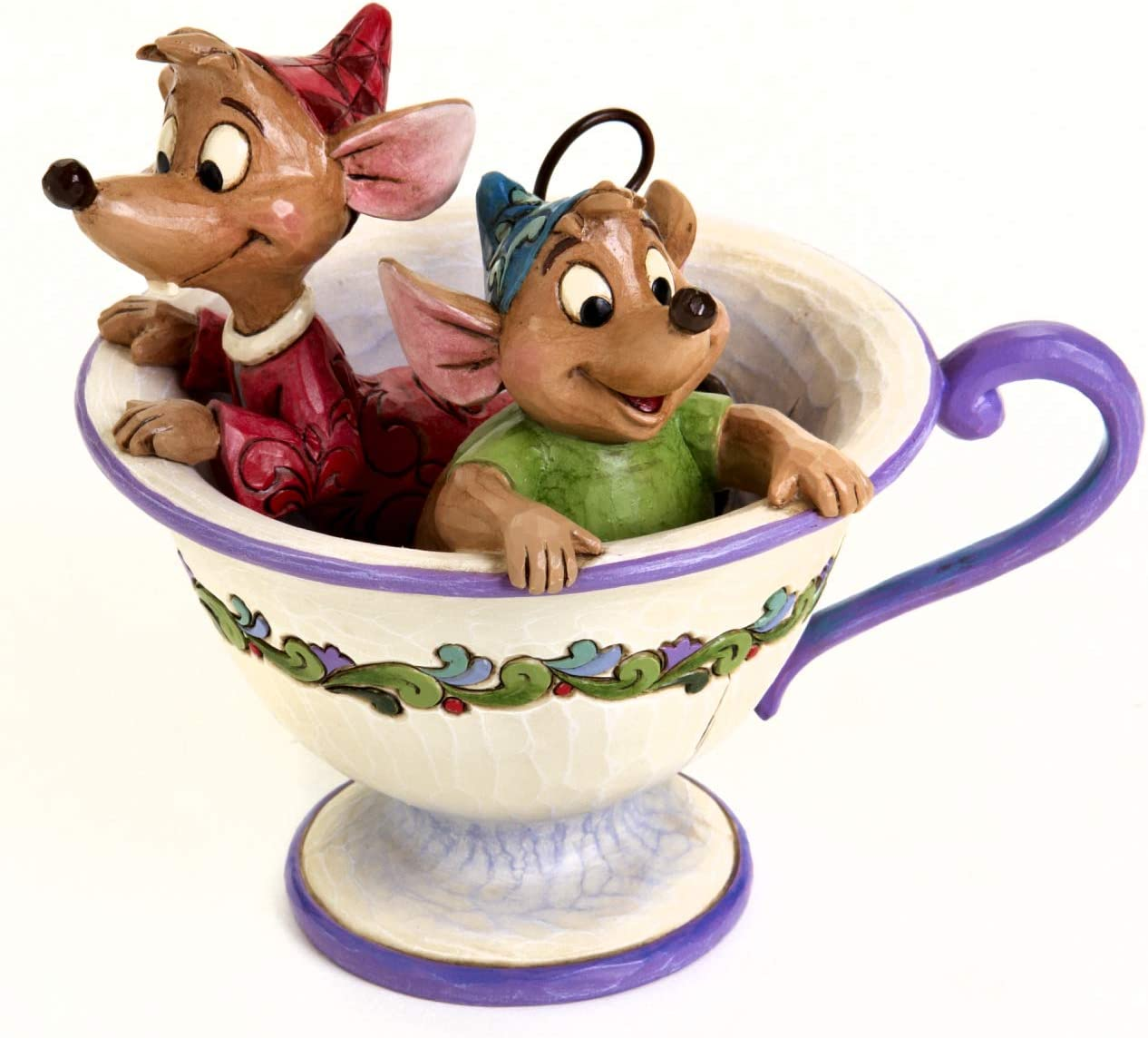 "Bargain Disney Traditions by Jim Sale Shore Gu Jaq and ""Cinderella"""