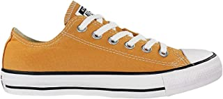 Tênis Casual Converse All Star CT Mostarda