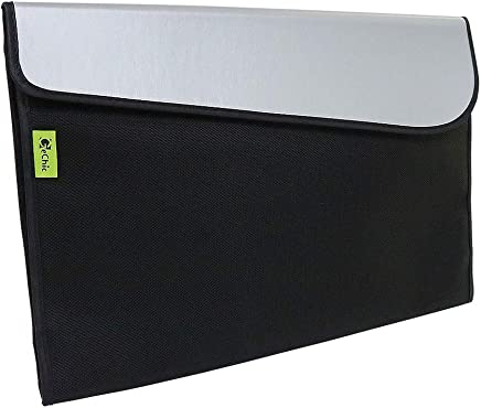 GeChic 15.6-inch Laptop Portable Monitor Sleeve Bag(MacBook Pro/On-Lap 1503)