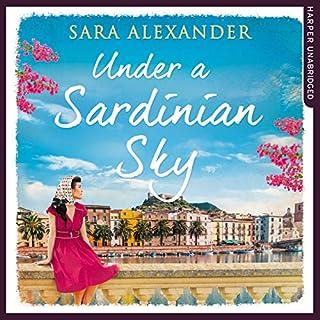 Under a Sardinian Sky cover art