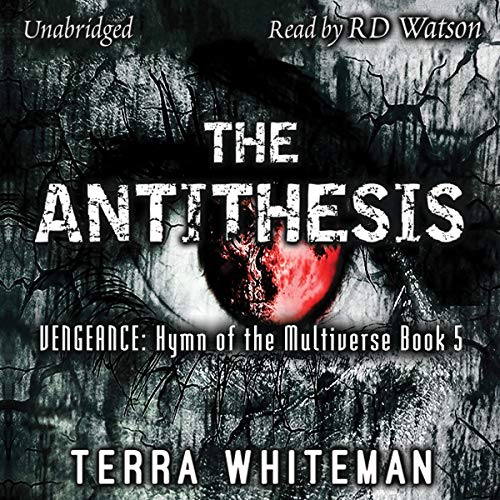 The Antithesis: Vengeance  By  cover art
