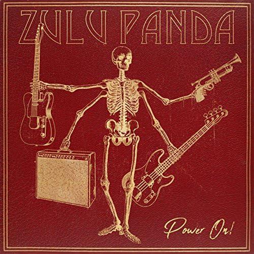 Zulu Panda