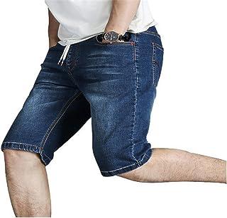 ee2851ac6fd2 COOCOl Summer Men s Denim Shorts Fashion Leisure Male Stretch Stra