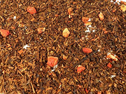 Erdbeere Honeybush Tee Naturideen® 100g
