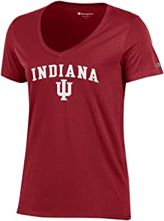 NCAA Women's V Neck Tshirt Team