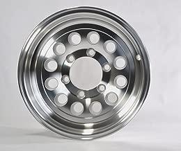 15x6 6 lug Series 03 Hi Spec Aluminum Trailer Wheel