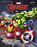Learn to Draw Marvel's The Avengers: Learn to draw Iron...
