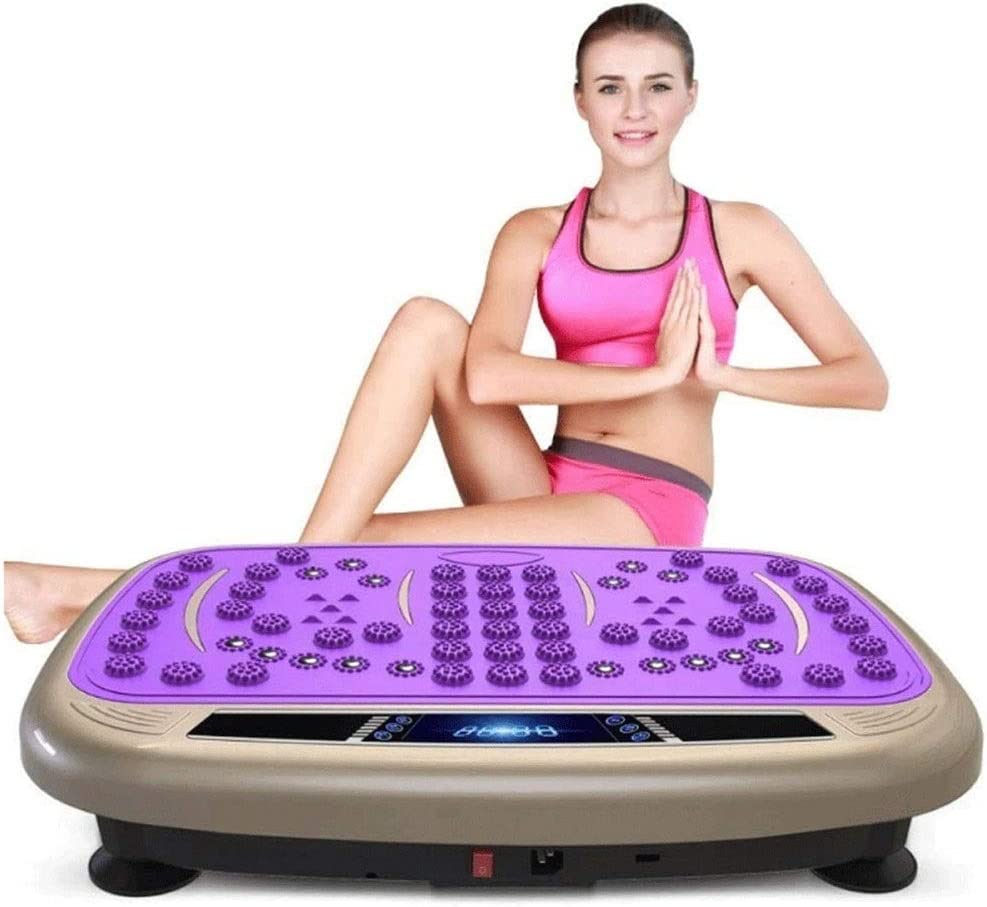 XYWCHK Vibration favorite Plate Exercise Machine Fitne Workout Whole Large discharge sale Body