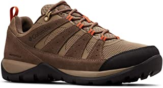 Columbia Men's Redmond V2 Waterproof Hiking Shoe