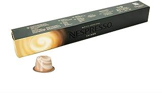 10 capsules of Nespresso CHIARO