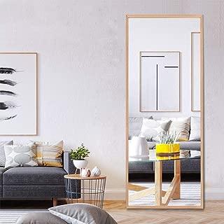 mirror wall treatment