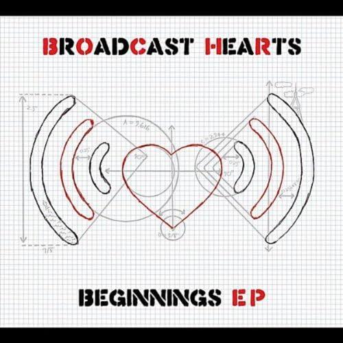 Broadcast Hearts