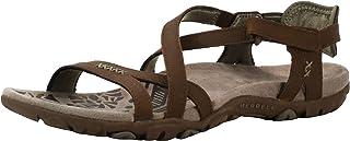 Merrell Women's Sandspur Rose Leather Sandal