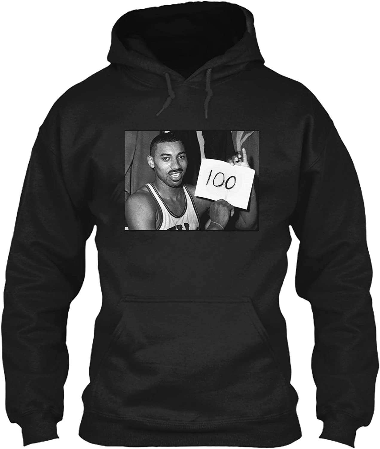 Minneapolis Mall #Wilt 100 Point Game Statline All items free shipping P American Chamberlain Basketball
