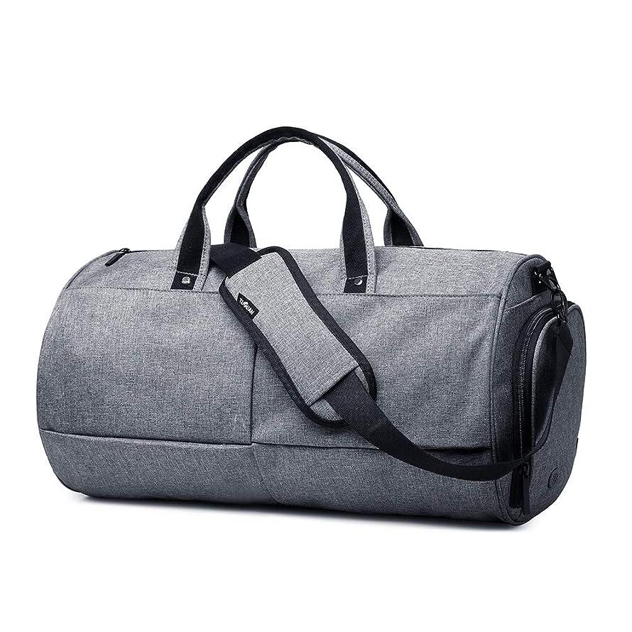 レタス超えて揺れるボストンバッグ 折りたたみ トラベルバッグ スポーツバッグ 2way 大容量 防水 軽量 修学旅行 男女共用