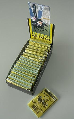 Para tu estilo de juego a los precios más baratos. Derby Derby Derby race card (japan import)  preferente
