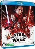 Star Wars - Les Derniers Jedi - Blu-ray 2D + Blu-ray Bonus [Blu-ray + Blu-ray bonus]