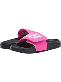 Girls Athletic New Balance Kids Sandals