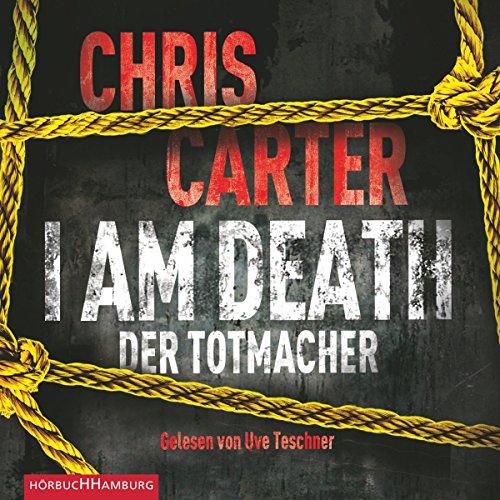 I Am Death: Der Totmacher Titelbild