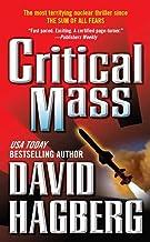 Critical Mass (McGarvey Book 4)