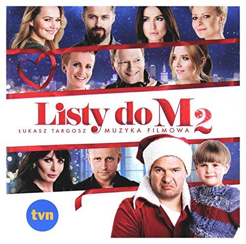 Listy Do M. 2 soundtrack [2CD]