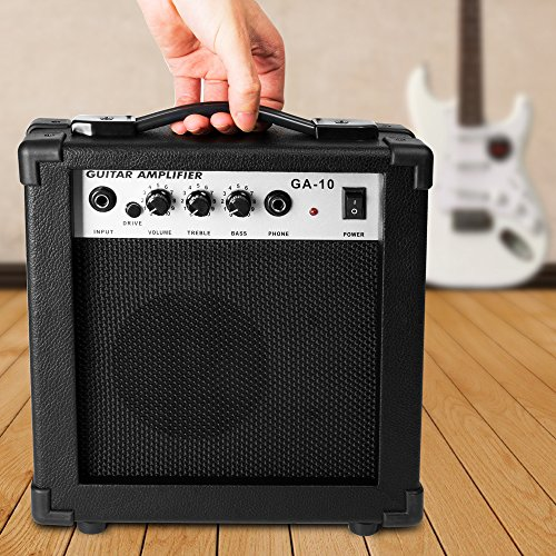 Luvay 10 Watt Electric Guitar Amplifier