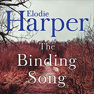 The Binding Song cover art