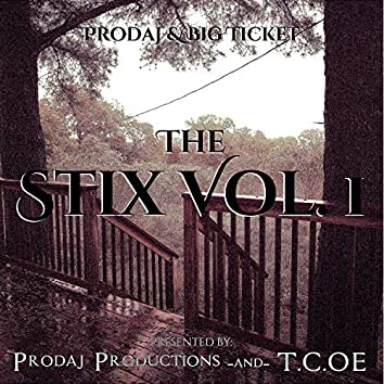 The Stix, Vol. 1
