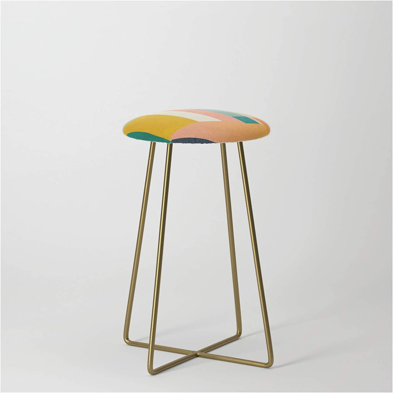 Society6 Passing by Same day shipping Ana Rut Directly managed store BRE Fine G Stool - on Art Counter