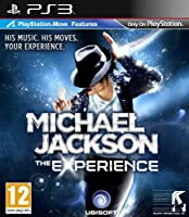 Michael Jackson: The Experience (PS3) (輸入版)