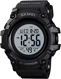 Skmei Digital Plastic Watches Pupils Wristwatch Waterproof Digital Watch Sport Watches for Men