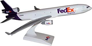 Daron Skymarks Fedex Md-11 (1/200 Scale) [並行輸入品]