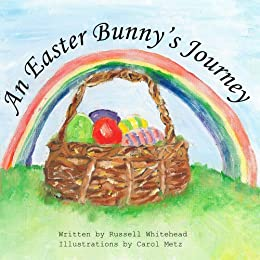 An Easter Bunny's Journey