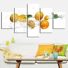 5 canvas paintings Home Decor HD Prints Animation Wall Art Dragon Cartoon Modular Pictures Artwork Poster YYDXDB-40x60 40x80 40x100cm
