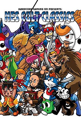 Hardcore Gaming 101 Presents: NES Cult Classics (English Edition)