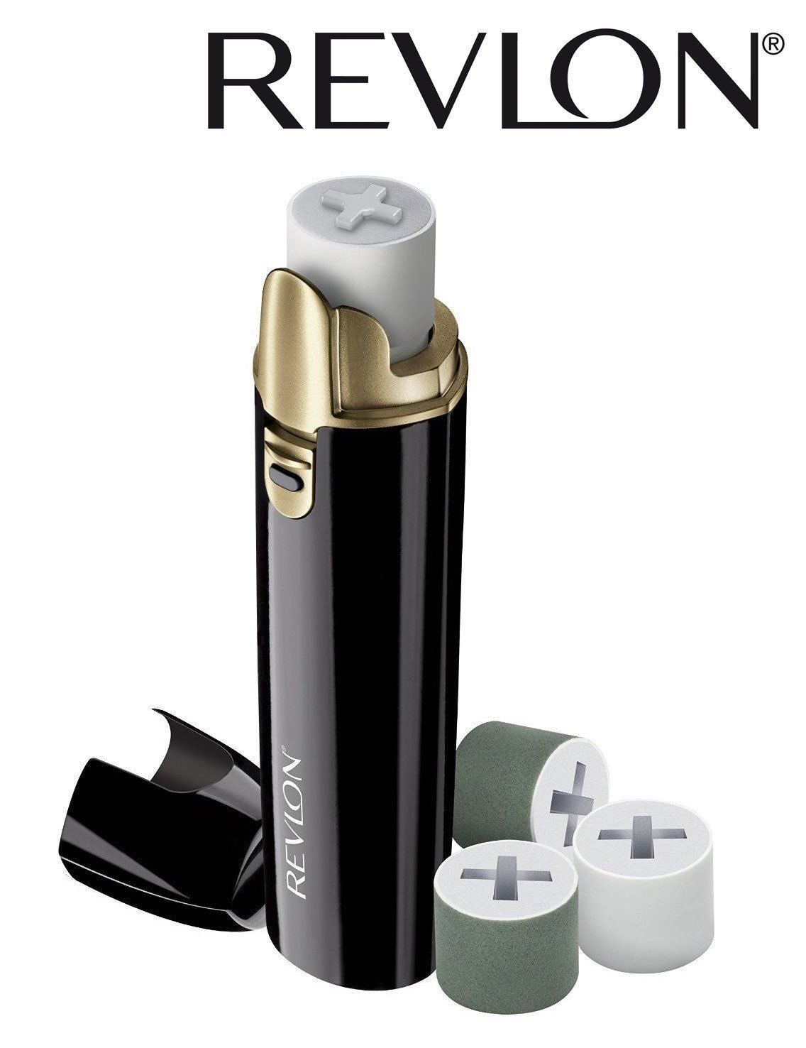 Brand New Revlon RVSP3525 Nail Shine & Buffer
