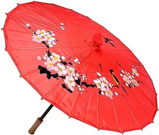 Best vintage silk parasol Reviews
